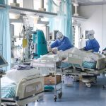 中國最新疫情:累計確診近7.7萬例、近2500死