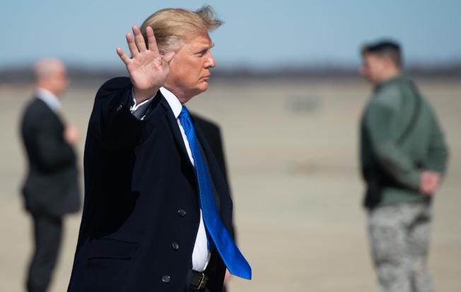 川普政府不准造成公共負擔的移民入境,24日開始實施。(Getty Images)