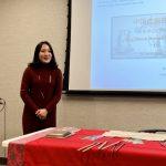 中國皮影戲在美百年史 華師教授生動講述