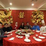 華人餐飲業加強防疫衛生 籲民眾安心消費