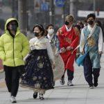 南韓、伊朗新冠病例激增 源頭難追 專家憂全球大流行