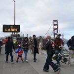 行人、自行車過橋免費 擬延長