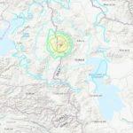 伊朗邊境5.7地震 土耳其8死21傷多人受困