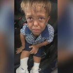 澳侏儒童遭霸凌哭訴 休傑克曼等人暖心打氣