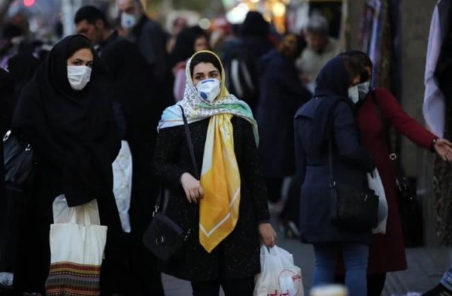 伊朗衛生部發言人23日宣布,新冠肺炎確診病例新增15例,累計境內達到43例,其中8人死亡。 歐新社