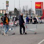 義大利新冠肺炎擴散 3死!11城封鎖隔離 民眾緊張、歐盟密切關注