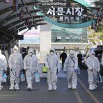 南韓成疫情新震央!1天增161確診 新冠肺炎累計763例、已7死