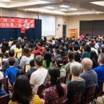 中文學校籲家長免恐慌 日常衛生更重要