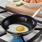 怎样做完美煎蛋…用水不用油