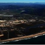 南加州Point Mugu海軍基地 列為隔離安置地點