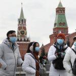 美中回溫衝擊在先 新冠肺炎讓俄中貿易雪上加霜