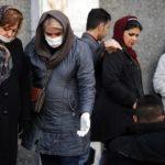 科威特、巴林、阿富汗和阿曼 同日出現新冠肺炎確診首例