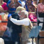 明簽30億美元軍售協議!川普:將提供最好的武器給印度