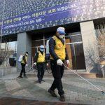 快看世界 南韓疫情為何暴增?這個組織占確診數過半