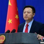 中國外交部嗆辣網紅發言人亮相 曾與美國安顧問互嗆