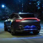 別讓鈔票限制想像!Aston Martin DBX By Q將登場