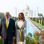 愛吃牛排與漢堡的川普來訪 印度為國宴菜單傷腦筋