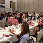 美國華人婦女聯合會年會
