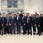 亞太會計師協會企業家新春聯誼