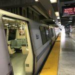 灣區捷運客流量 比4年前減少900萬人次