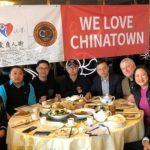 芝華埠零感染卻沒生意 美食客喊「我愛唐人街」挺中餐