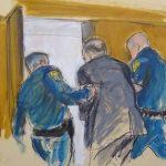 """快看世界 法庭上的温斯坦:""""但我是清白的"""" 不相信宣判"""
