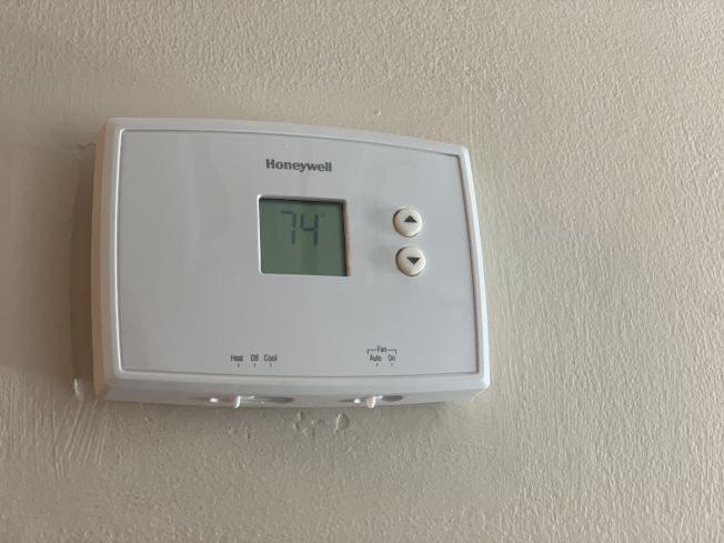 大华府首例 马州蒙郡新法案:房东须装空调