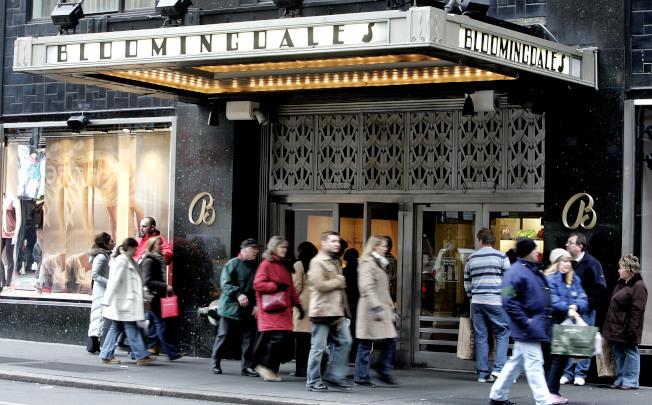 中國新冠肺炎疫情爆發後,美國對中國遊客發出入境禁令,美國的酒店業受到不小影響;圖為曼哈頓的「麗晶洛斯酒店」酒店。(Getty Images)