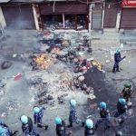 〈圖輯〉新德里血戰:印度教徒與穆斯林「同城互殺」的極端仇恨