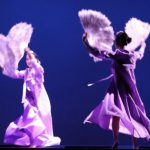匹茲堡燕來舞蹈學院2.29演出「心靈之翼」