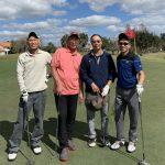 第一銀行杯高爾夫球賽 各組冠軍出爐
