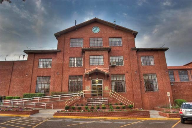 德州司法委員會新增監獄違禁條例遭到批評。(德州司法廳臉書)