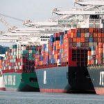 中國取消2成貨櫃船 衝擊屋崙港貨運