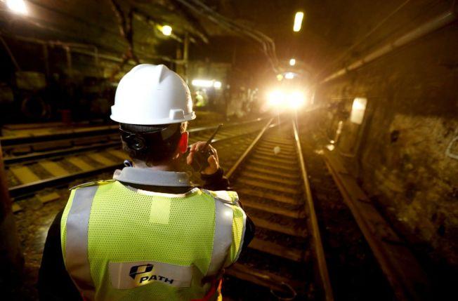 新州北河隧道使用年限已超過110年,可靠性令人擔憂。(美聯社)