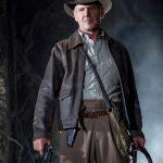 史匹柏揮別「法櫃奇兵」  哈里遜福特放話第5集更殺