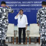堅持不訪美 杜特蒂:菲律賓不需要美國也能活