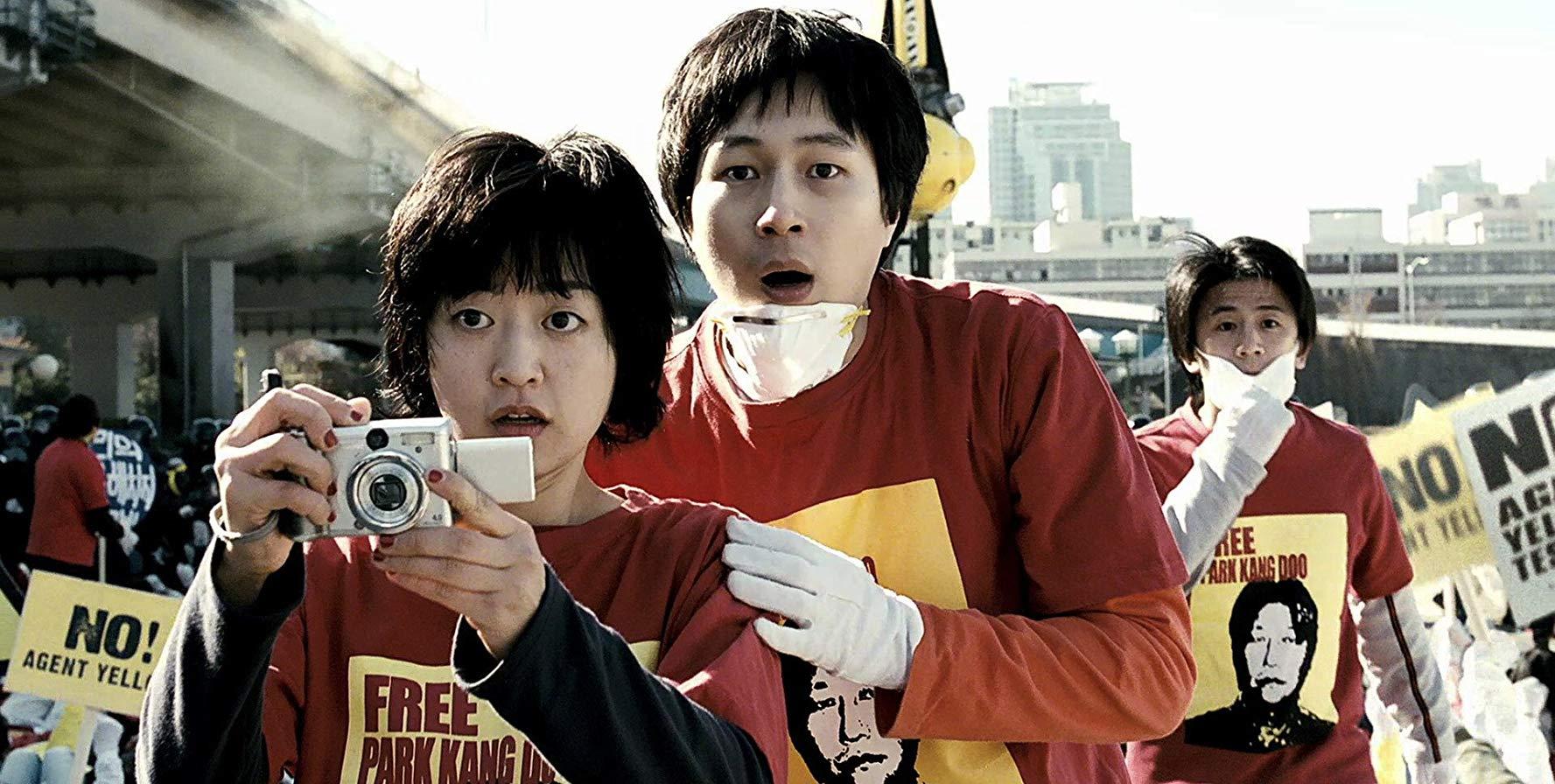《駭人怪物》劇照。(取自IMDB)