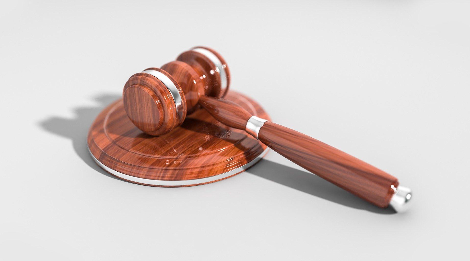 美籍華人石山被判刑,原因是為中國企業竊取美國公司商業機密。(Pixabay)