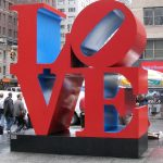 紐約奇蹟零確診! 造謠比病毒可怕 情人節別怕示愛