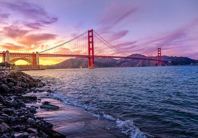 舊金山房地產價格超貴,然而任何想要在這座城市擁有屬於自己一塊地的人,可以花十萬元達到目的:購買一個停車位。圖:pixabay