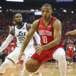 NBA球員染疫 賽季全面暫停