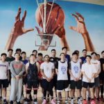 美西南高校籃球聯賽