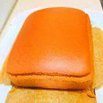 綿鬆枕頭蛋糕 減糖零奶油