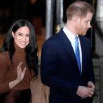梅根、哈利驚曝回英國 不讓女王看曾孫