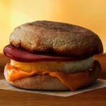 今早免費送!麥當勞宣布3月2日為Egg McMuffin日