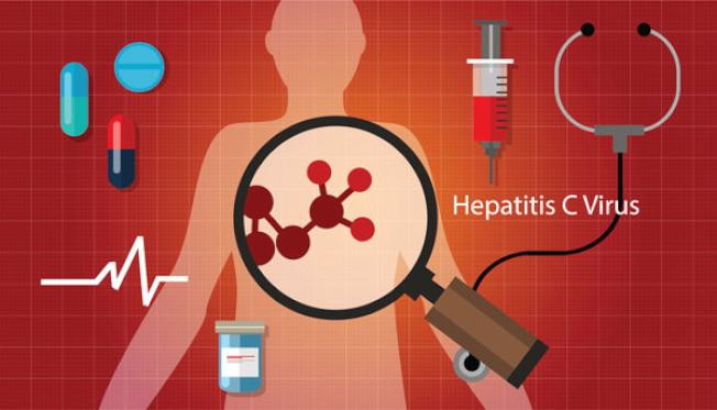 C型肝炎很凶! 全美大多數成人應接受篩檢