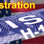 移民局开放H-1B网上登记 今年首次实施电子抽签制