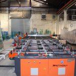 费城盛安玻璃工厂新张先进技术优质服务