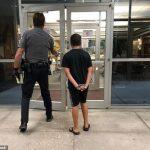 10歲童玩BB槍嚇壞司機 警控威脅重罪
