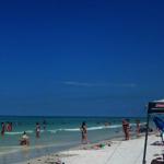旅游网公布全美25最佳海滩 冠军就在佛州